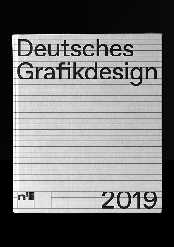 Deutsches Grafikdesign 2019