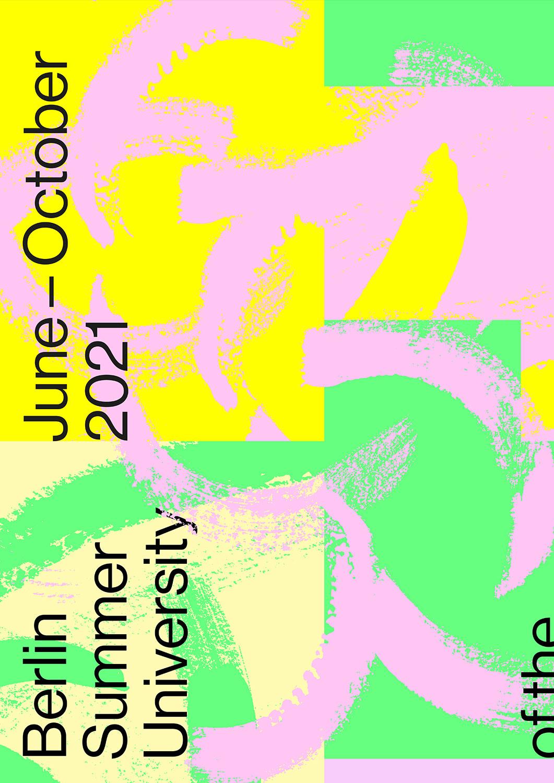 Berlin Summer University 2021